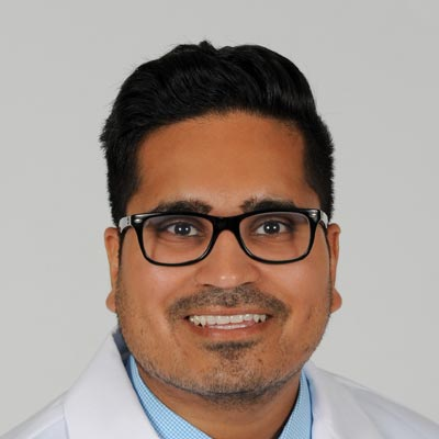 Kevin Patel, MD profile photo