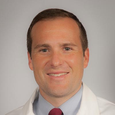 Andrew J Moses, MD
