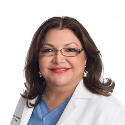 Joann F Samora-Mata, MD profile photo