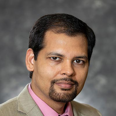 Ashwini Kumar, MD profile photo