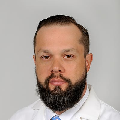 Samuel D Baughman, MD profile photo