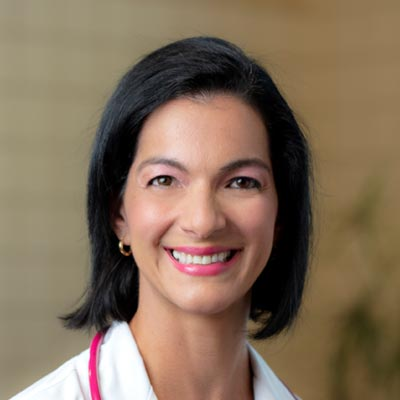 Isabel C Lau, MD