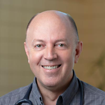 Kenneth E Stevenson, MD profile photo