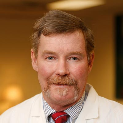 Clyde L Johnson, MD