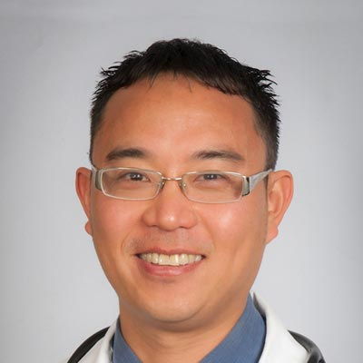 Tony Lee, MD