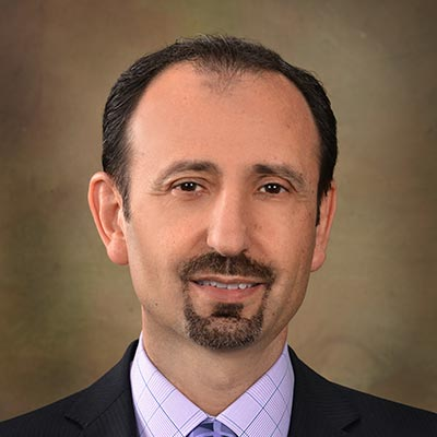 Fuad H Shahin, MD profile photo