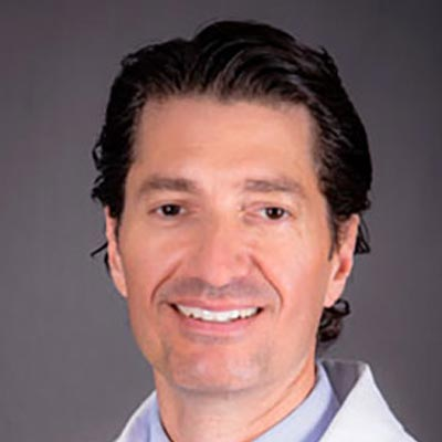 Donald Bernardini, MD