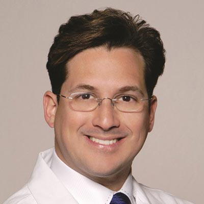 Jason E Garber, MD