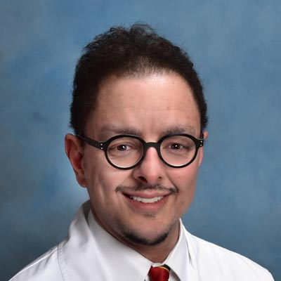 Ali Khoobehi, MD profile photo