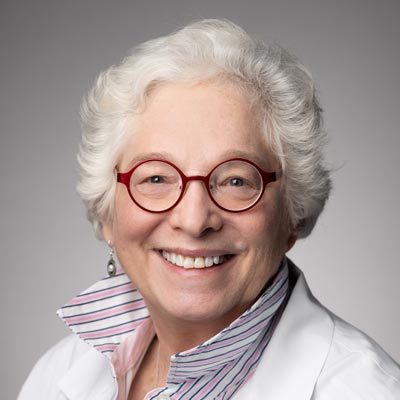 Jo-Ann Harris, MD