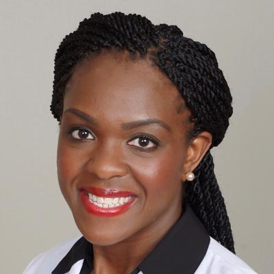 Temitope Ekwo, MD profile photo
