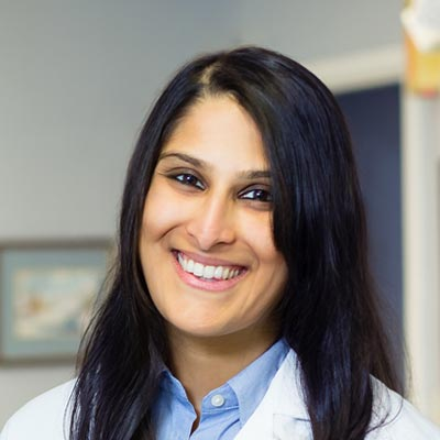 Natasha Saiyed, MD