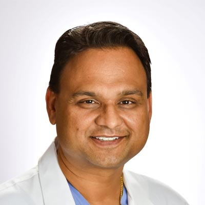 Amit N Patel, MD profile photo
