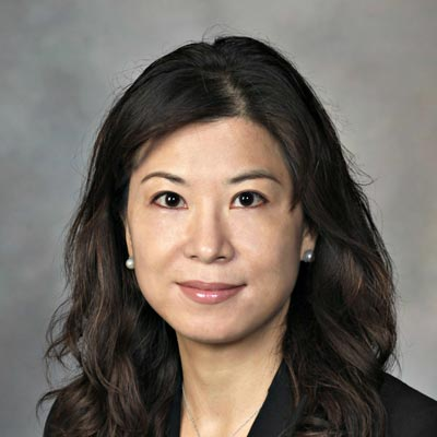 Grace S Lee, MD