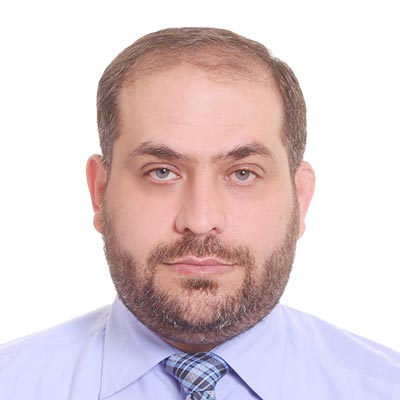 Moh'd Sharshir, MD