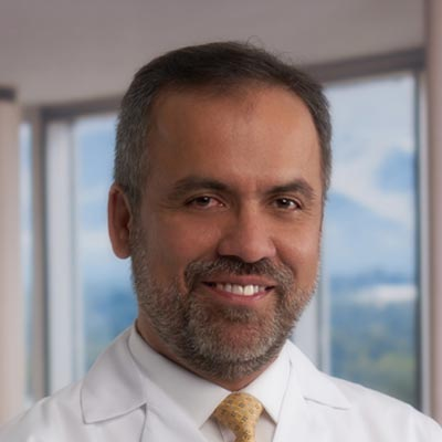 Juan F Rodriguez MD - Find a Doctor | LewisGale Physicians