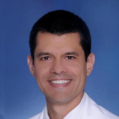 Segundo Gonzalez, MD profile photo