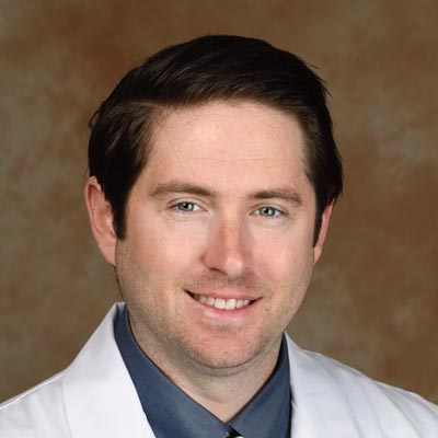 Brandon Cook, MD