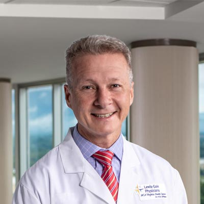 Marcelo Larsen, MD