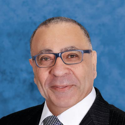 Ahmed Mahmoud, MD