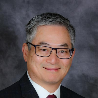 Michael Chin, MD