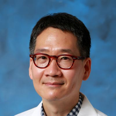 Tom Lin, MD