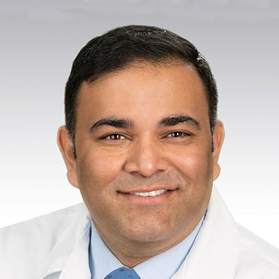 Chirag Chauhan, MD