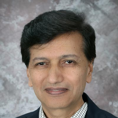 Vinod Mishra, MD