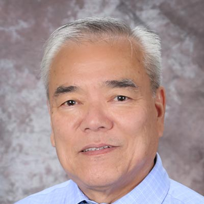 Antonio Tan, MD