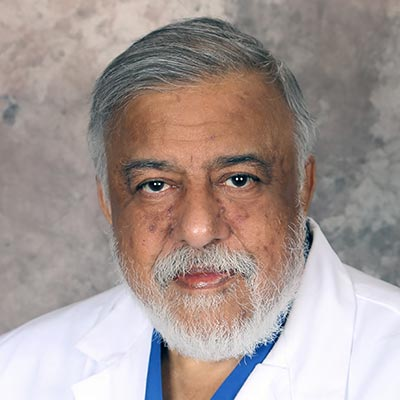 Rakesh Chopra, MD