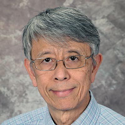 Galen Huang, MD