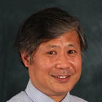 George Chin, MD