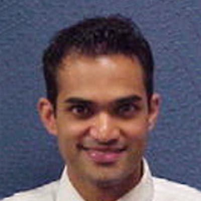Arvin Rao, MD