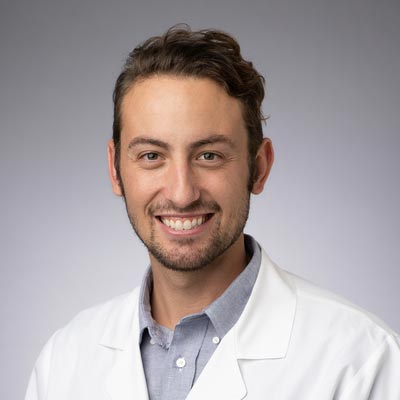 Kyle Gillett, MD