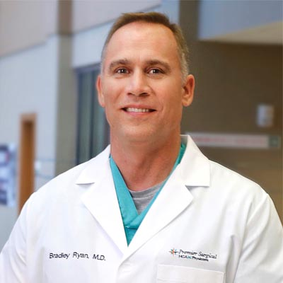 Bradley C Ryan, MD