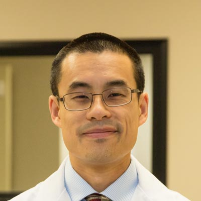 Sunny Cheung, MD