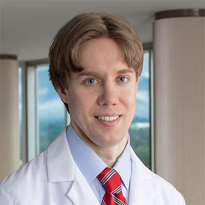 Thomas Vacek, MD, MS