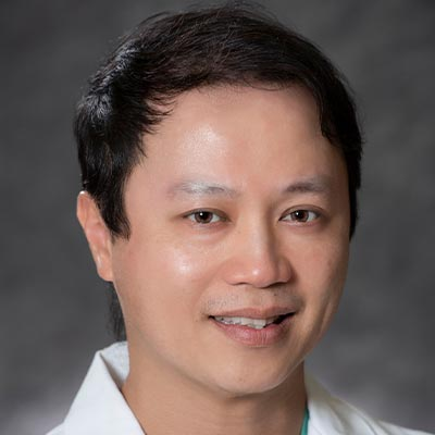 Hinh Keith D Nguyen, MD