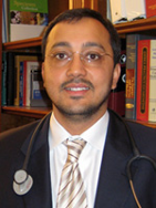 Mueez Ahmed, MD