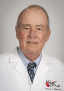 Charles P Riley, MD