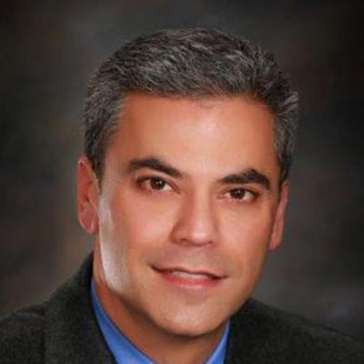 Albert M Gutierrez, MD