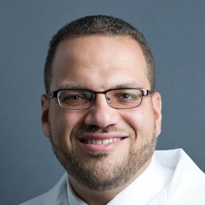 Emad Kandil, MD