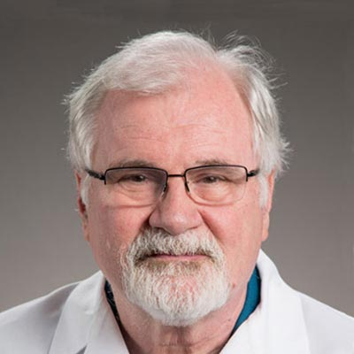 Weldon L Harris, MD