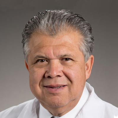 Alfonso J Martinez, MD