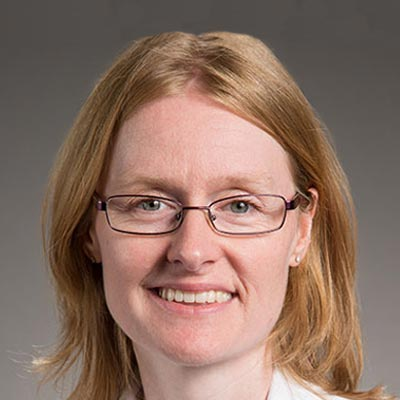 Jennifer J Patterson, MD