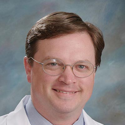 David S Peterson, MD