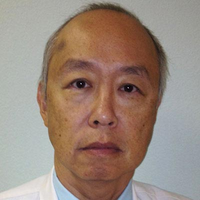 Paul P Chao, MD