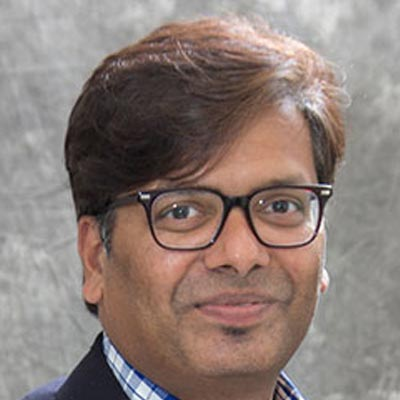Manoj Agarwal, MD