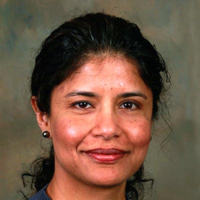 Harsha M Mulchandani, MD
