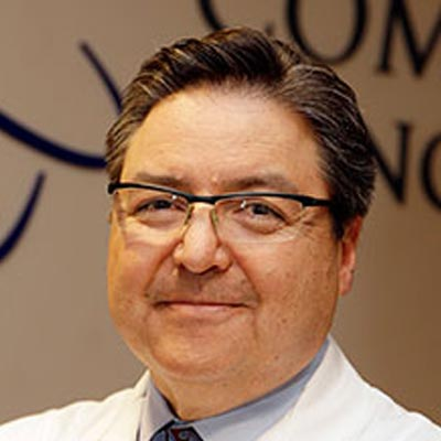 James D Sanchez, MD